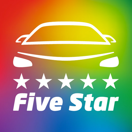 Logo Five Star