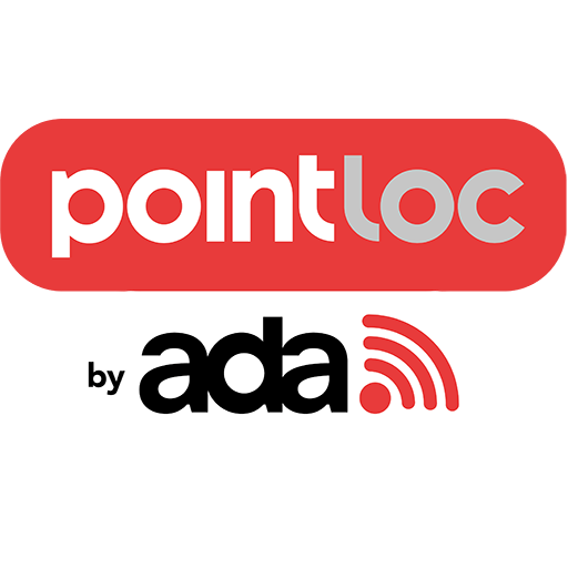 Pointloc by Ada